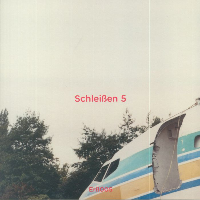 TOMAGA/NEIL TOLLIDAY - Schleissen 5