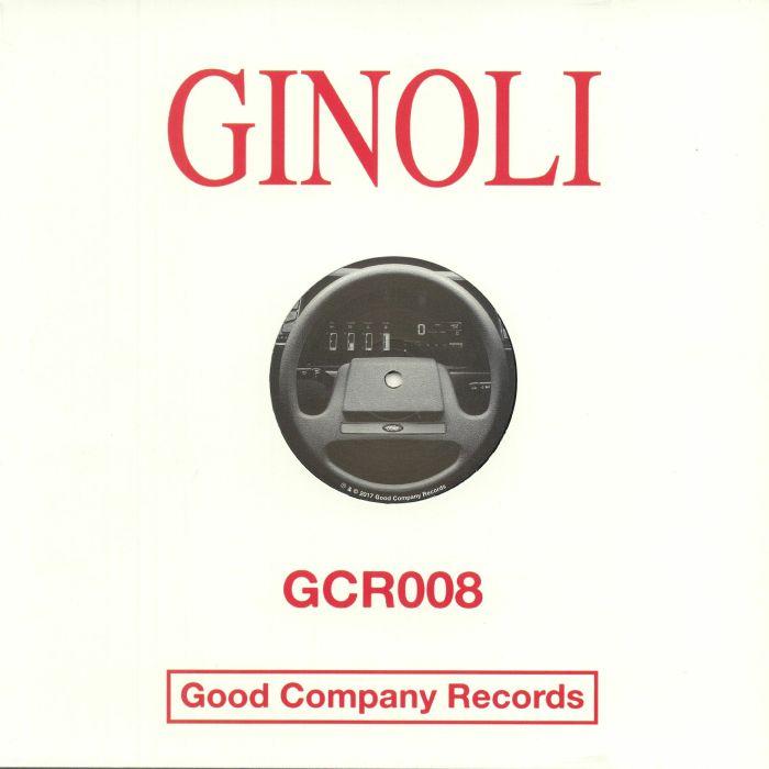 GINOLI - Wild Hall
