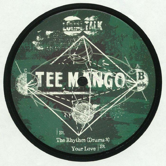 TEE MANGO - Dadhaus EP I