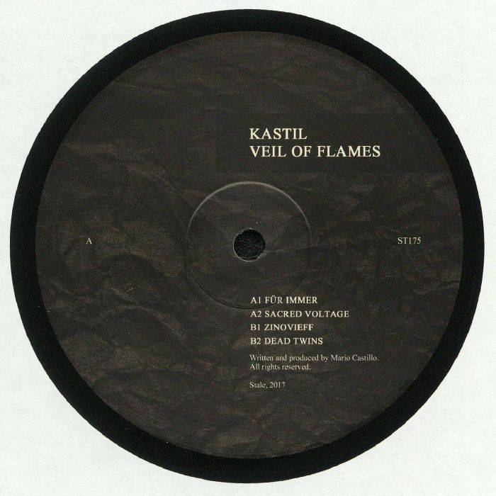 KASTIL - Veil Of Flames