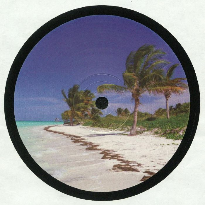 X COAST - Yucatan Channel EP