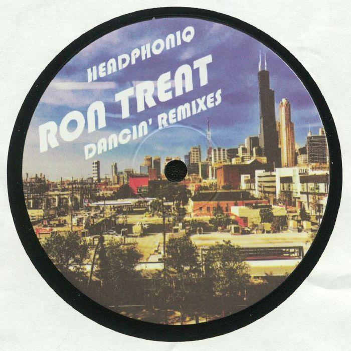 TRENT, Ron - Dancin' Remixes
