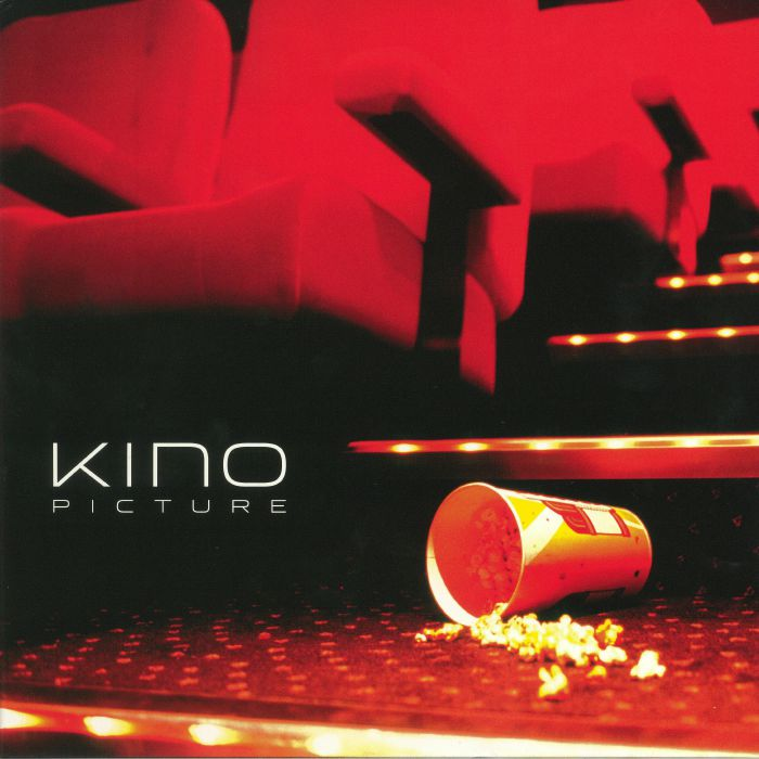 KINO - Picture (reissue)