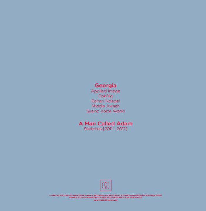 GEORGIA/A MAN CALLED ADAM - Schleissen 7