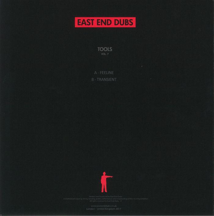 EAST END DUBS - Tools Vol 7