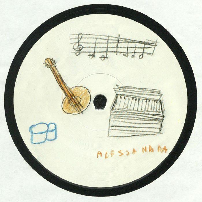 LAPUCCI, Mattia - Music EP