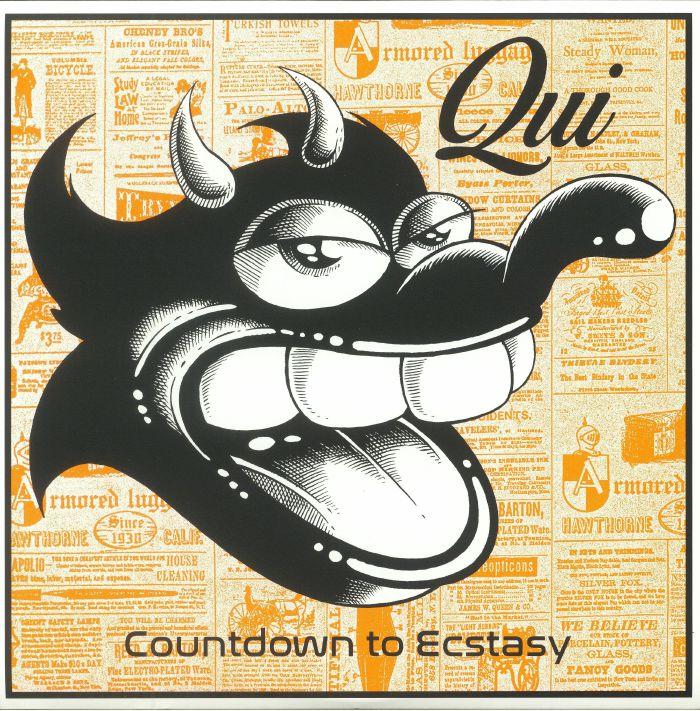 QUI - Countdown To Ecstasy