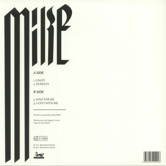 MIKE - By The Water