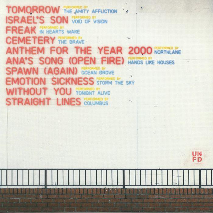 VARIOUS - Spawn (Again): A Tribute To Silverchair