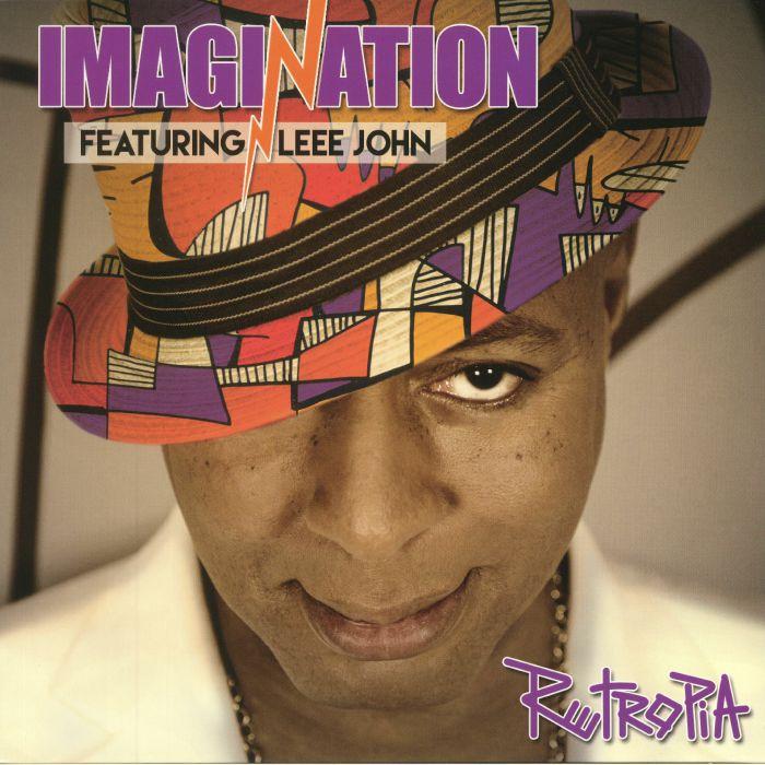 IMAGINATION feat LEEE JOHN - Retropia