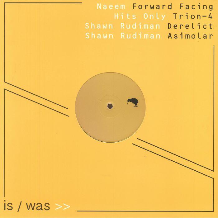 NAEEM/HITS ONLY/SHAWN RUDIMAN - PGH Electro Vol 1