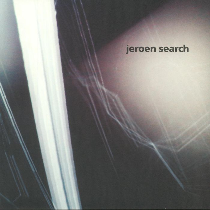 SEARCH, Jeroen - Endless Circles