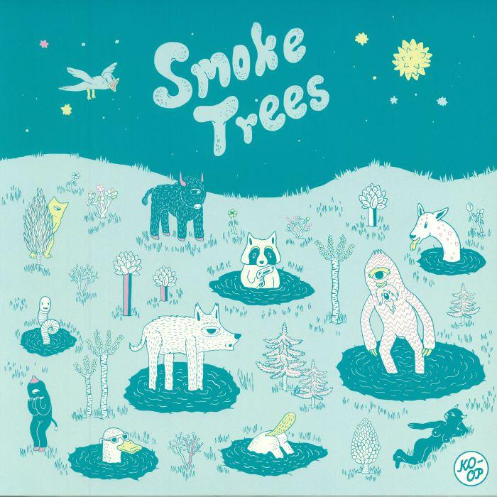 RIOS, Juan/SMOKE TREES - KO OP 1