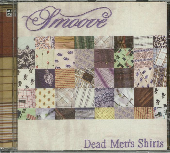 SMOOVE - Dead Men's Shirts (reissue)
