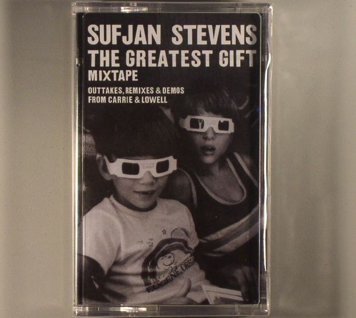 Sufjan STEVENS The Greatest Gift: Mixtape vinyl at Juno ...