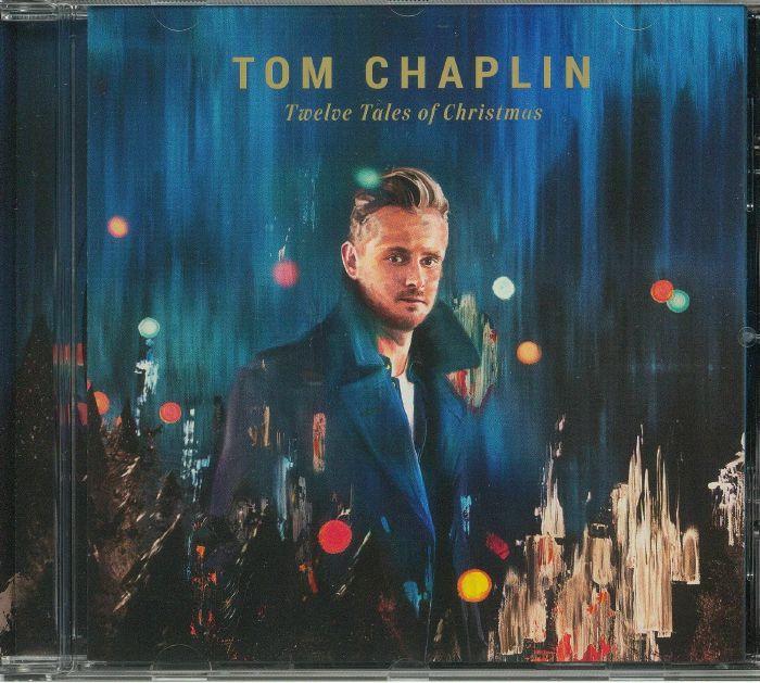 CHAPLIN, Tom - Twelve Tales Of Christmas