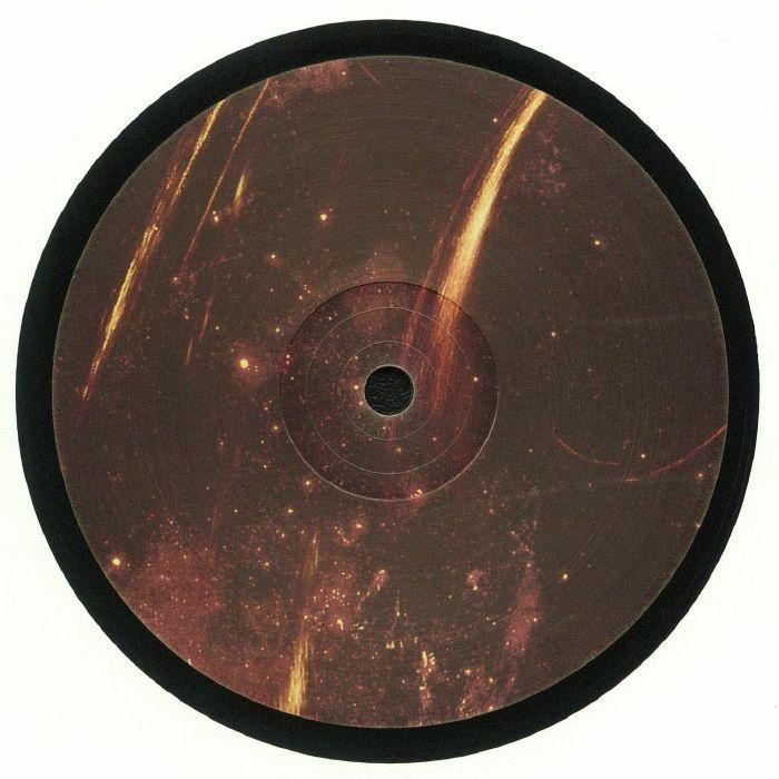 HYDERGINE - Omega Point EP