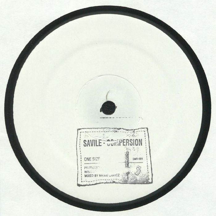 SAVILE - Compersion