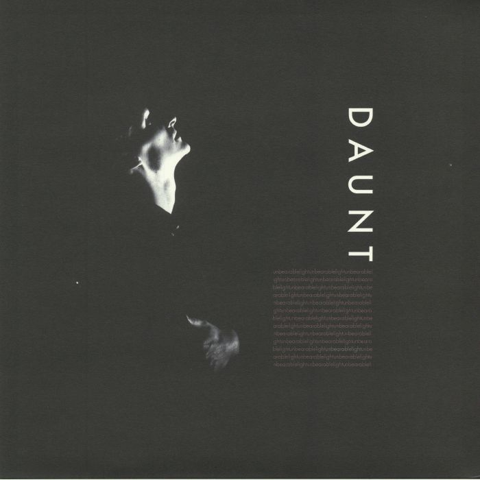 DAUNT - Unbearable Light