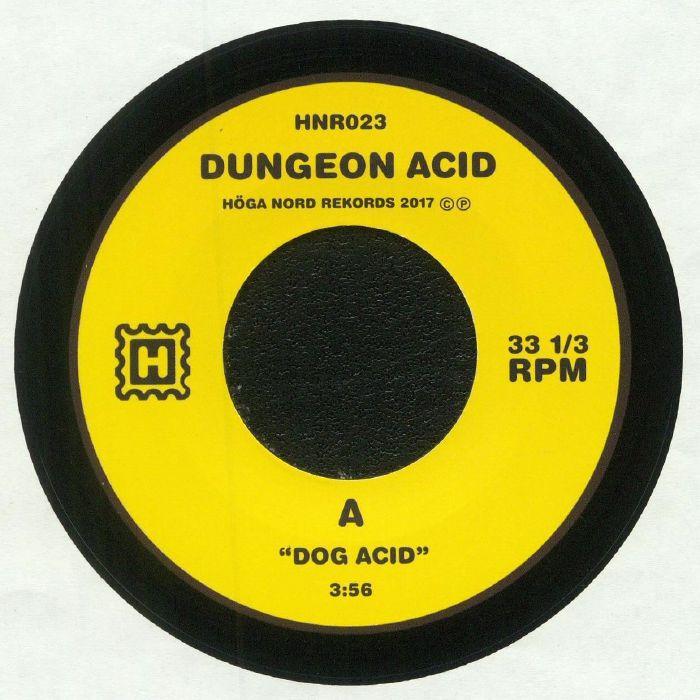DUNGEON ACID - Dog Acid