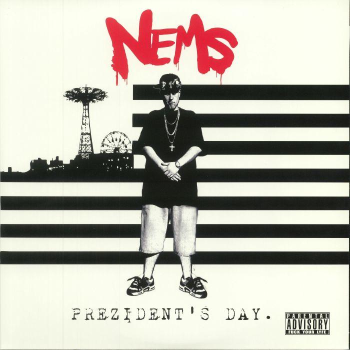 NEMS - Prezident's Day: Collectors Edition