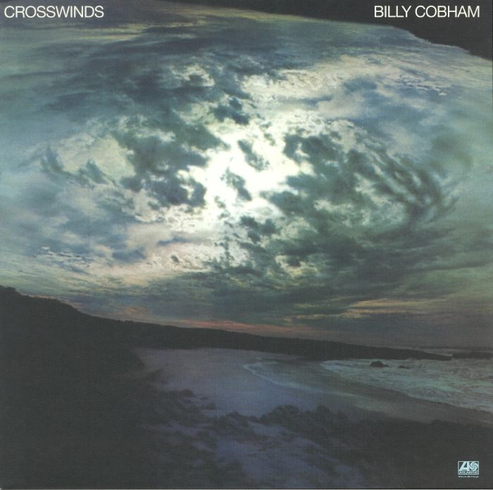 COBHAM, Billy - Crosswinds