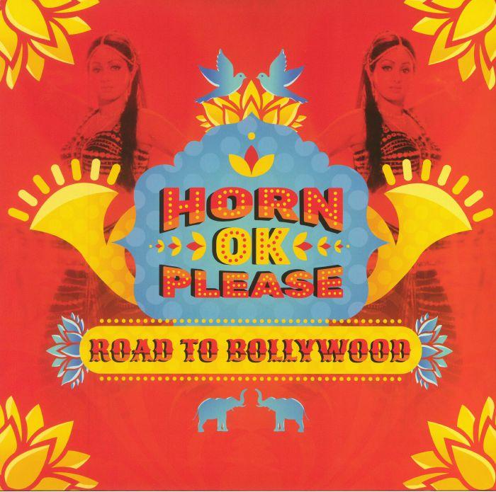 VARIOUS - Horn OK Please: Road To Bollywood