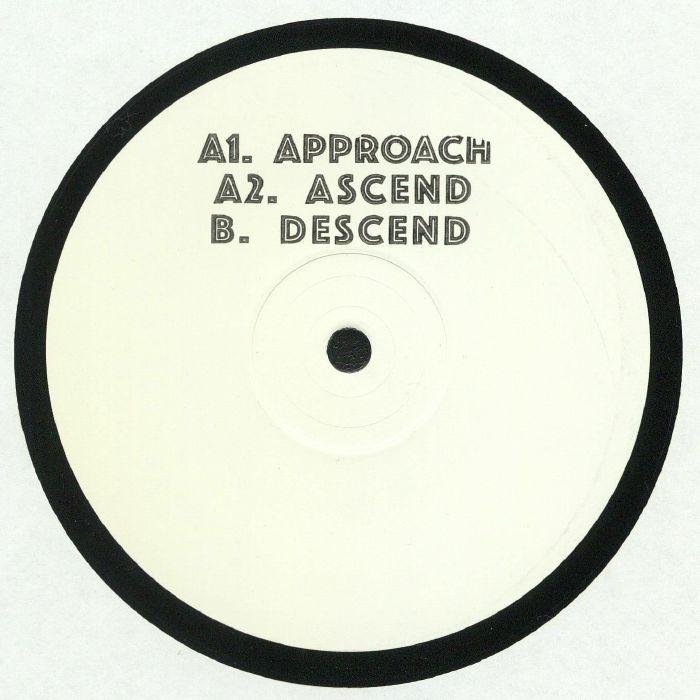 BLKMARKET SOUNDSYSTEM - First Ascend EP