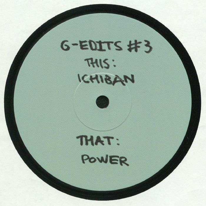 G MARKUS - G Edits #3