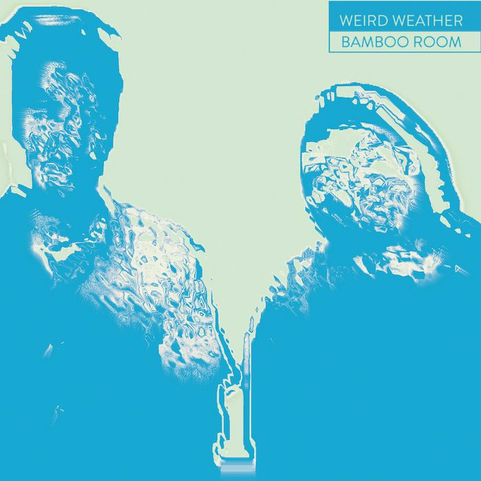 WEIRD WEATHER - Bamboo Room (feat Ormus mix)