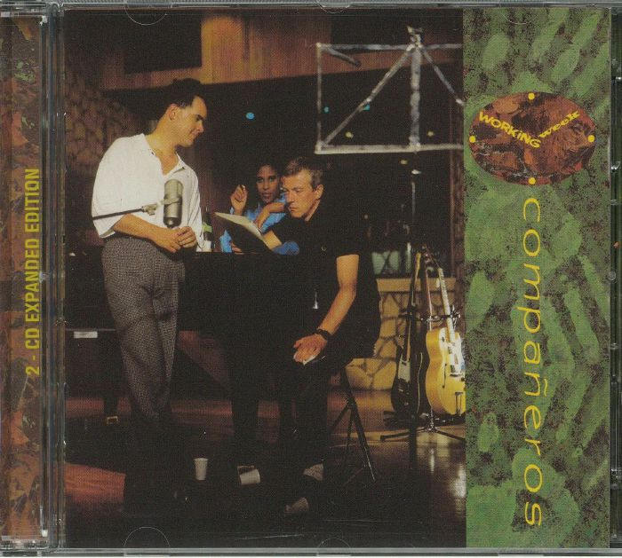 WORKING WEEK - Companeros: Expanded Edition