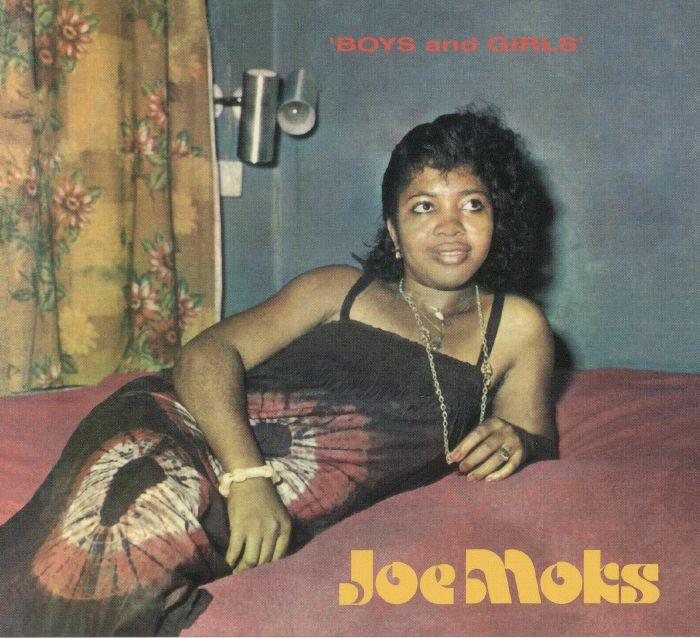 JOE MOKS - Boys & Girls (reissue)