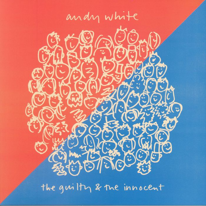WHITE, Andy - The Guilty & The Innocent