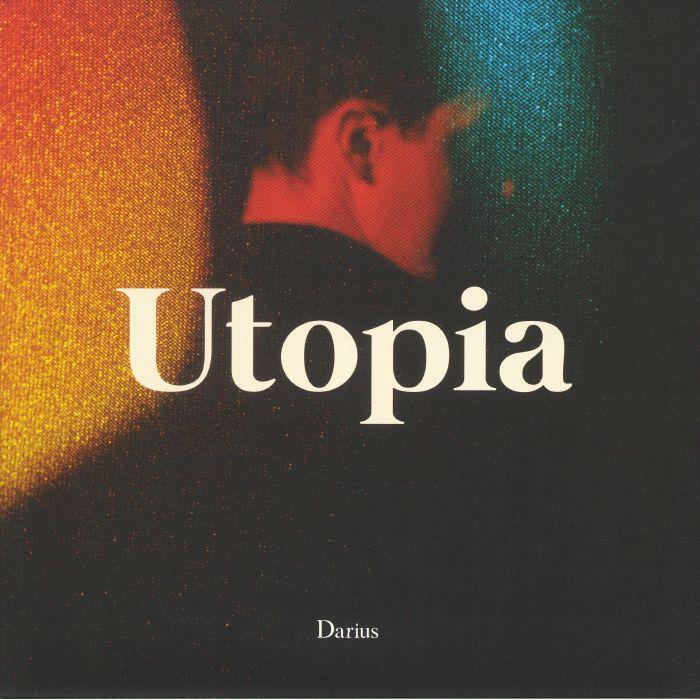 DARIUS - Utopia