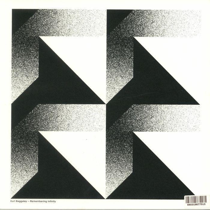 BAGGALEY, Kurt - Remembering Infinity
