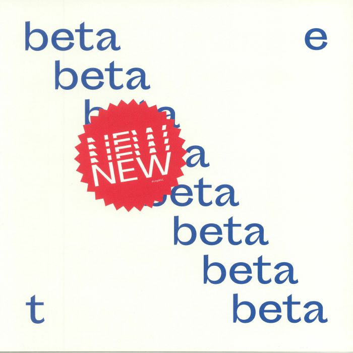 POWELL - New Beta Vol 2
