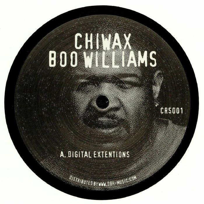WILLIAMS, Boo/SIMONCINO - Split EP