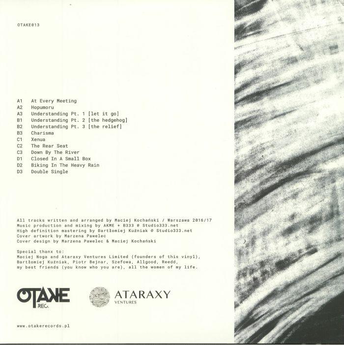 AKME - Tranquilizer
