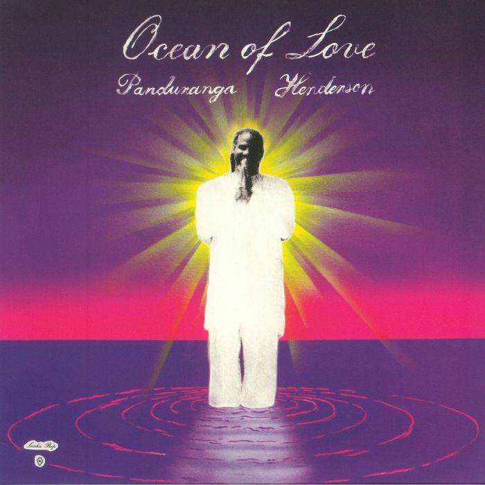 HENDERSON, Panduranga - Ocean Of Love