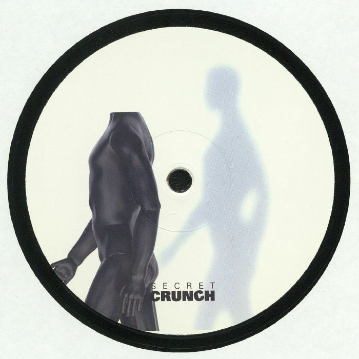IRL, Sam/SOUL OF HEX/MOFF & TARKIN/CLANG 83 - Secret Bunch Vol II