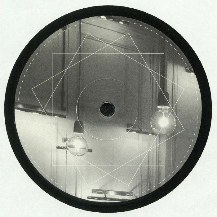 SADEGHI, Kamran/DANA RUH - Compound Eye