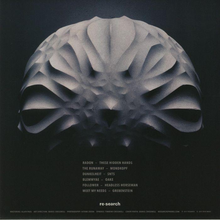 VARIOUS - Spheres