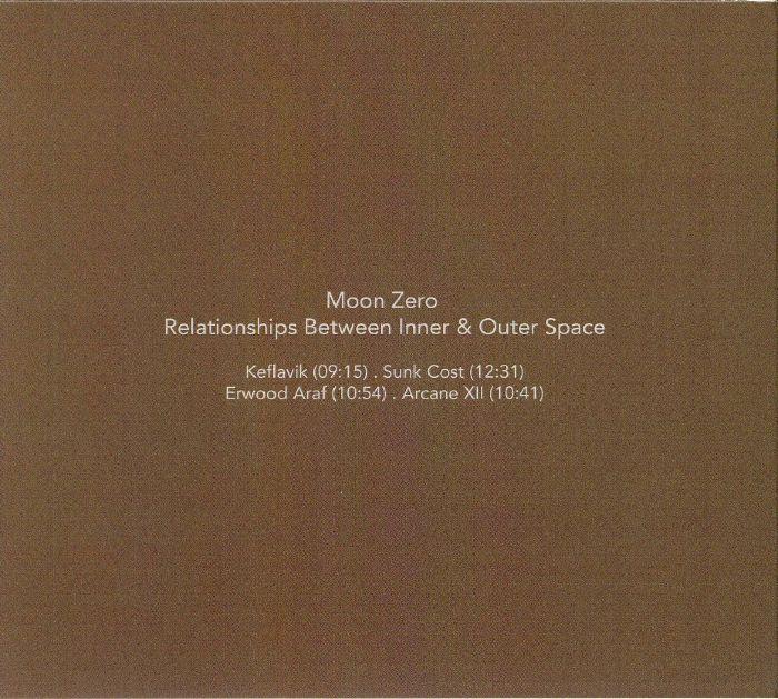 MOON ZERO - Relationships Between Inner & Outer Space