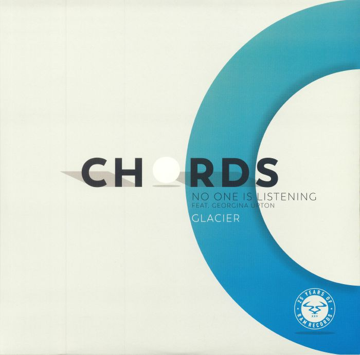 CHORDS - No One Is Listening