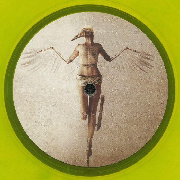 HATSAV, Frederik - Dreams Recall EP
