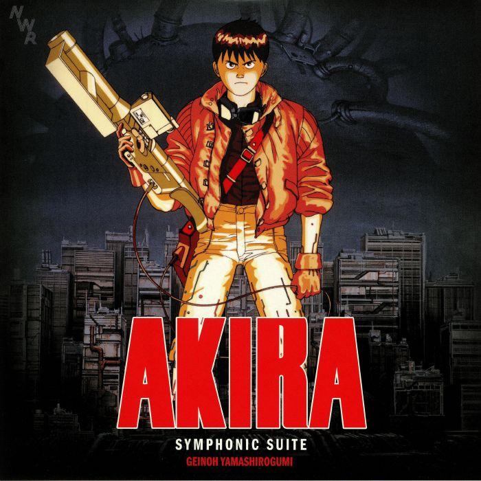YAMASHIROGUMI, Geinoh - Akira: Symphonic Suite (Soundtrack)