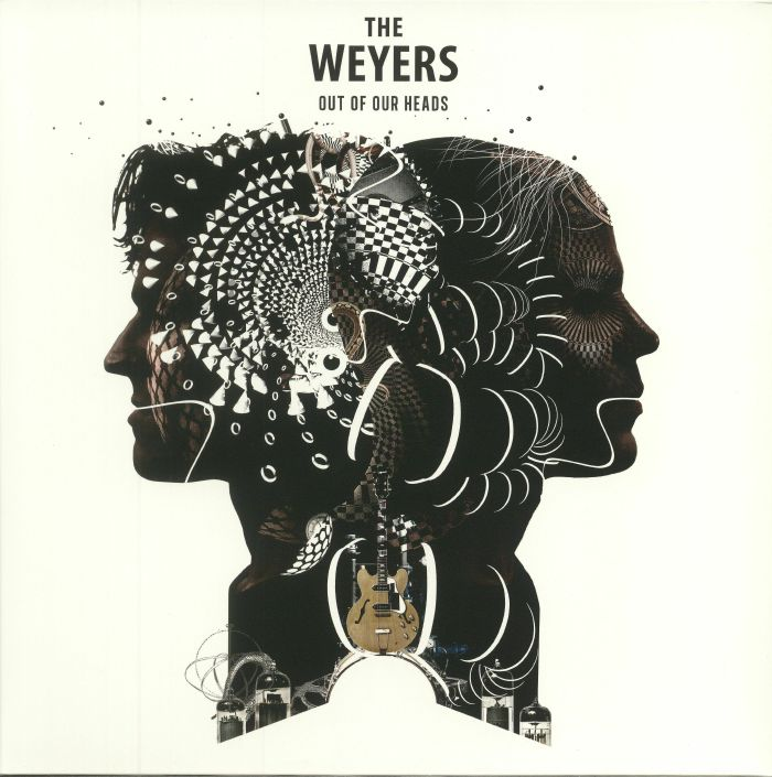 WEYERS, The - Out Of Our Heads