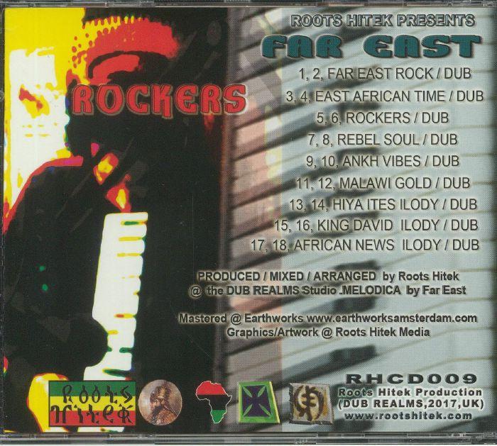 FAR EAST - Rockers