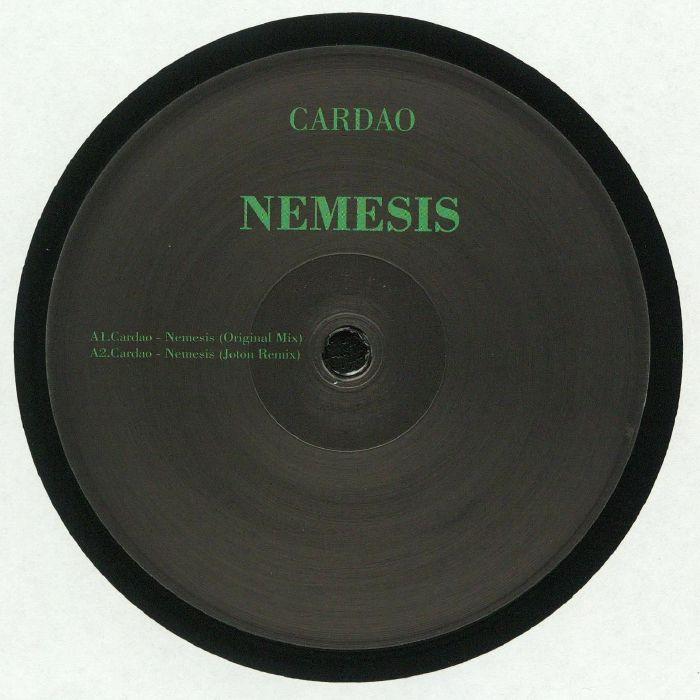 CARDAO - Nemesis