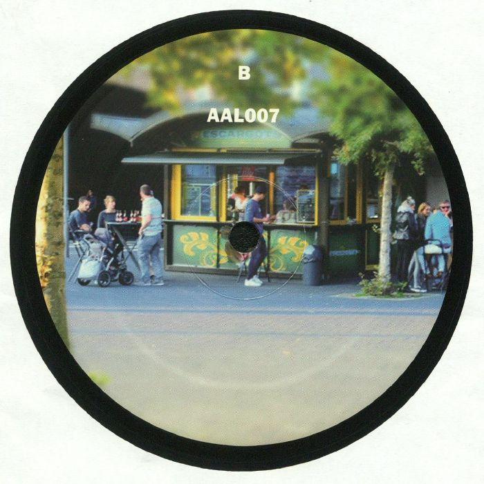 BETONKUST - 0% Swing EP